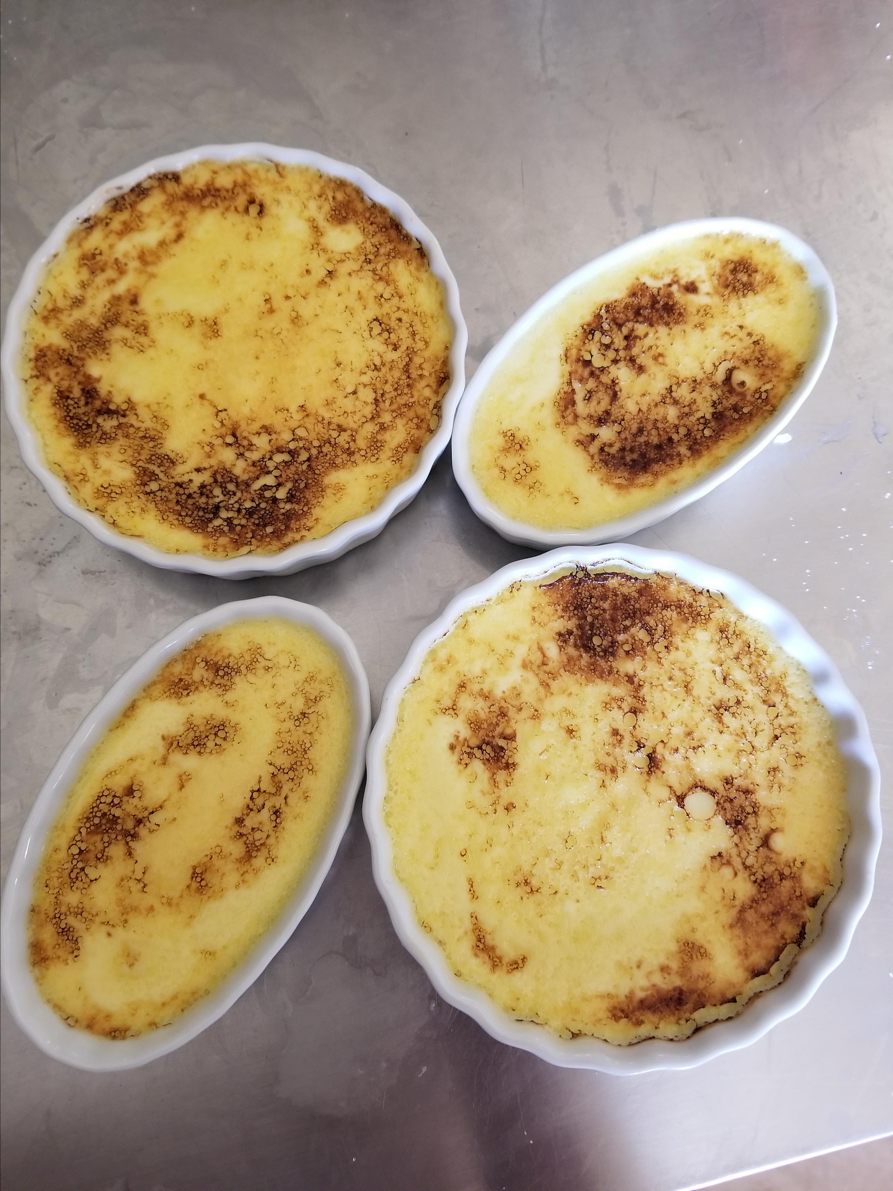Keto Creme Brulee Recipe Allrecipes
