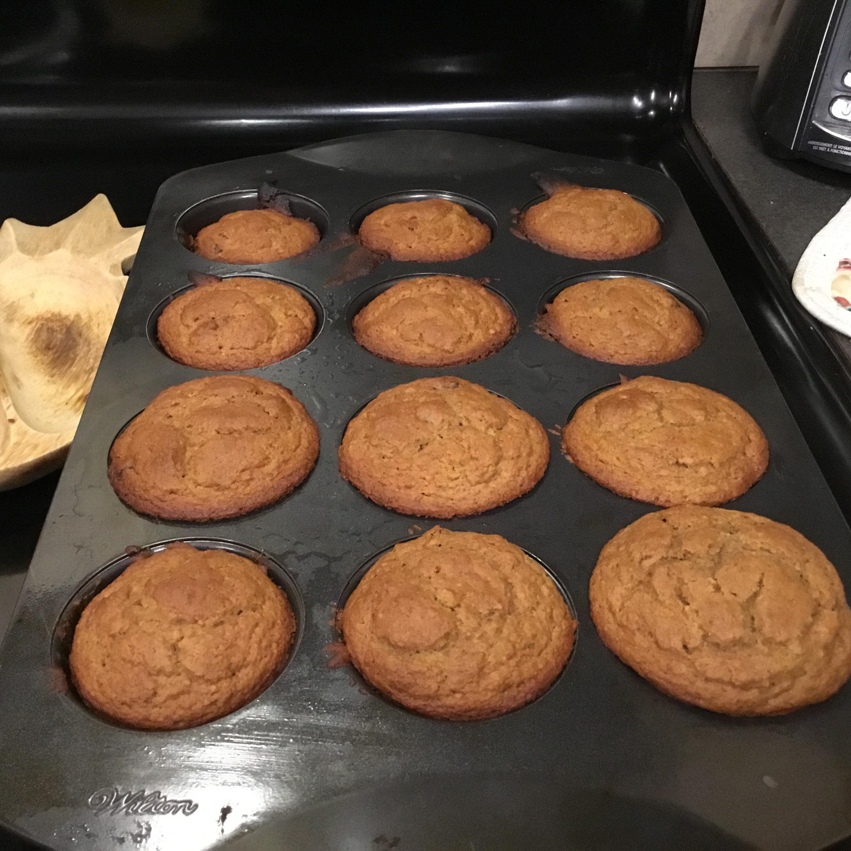 Raisin Pumpkin Bread Gluten Free Stephanie Power Bergeron