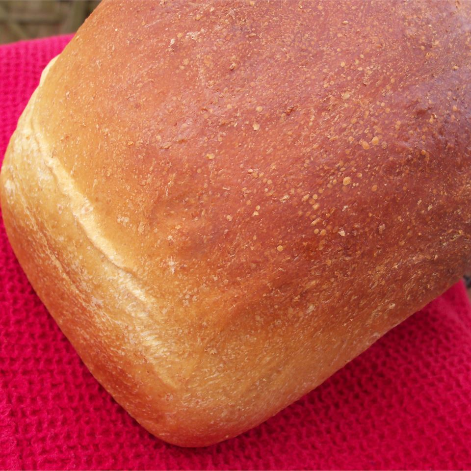 Belgian Molasses Bread