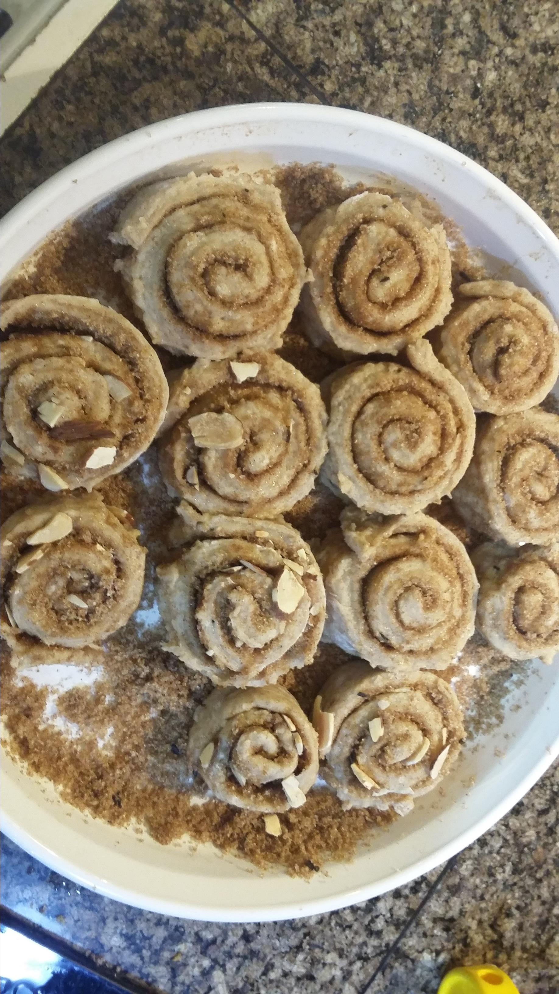 Quick Cinnamon Rolls Recipe Allrecipes