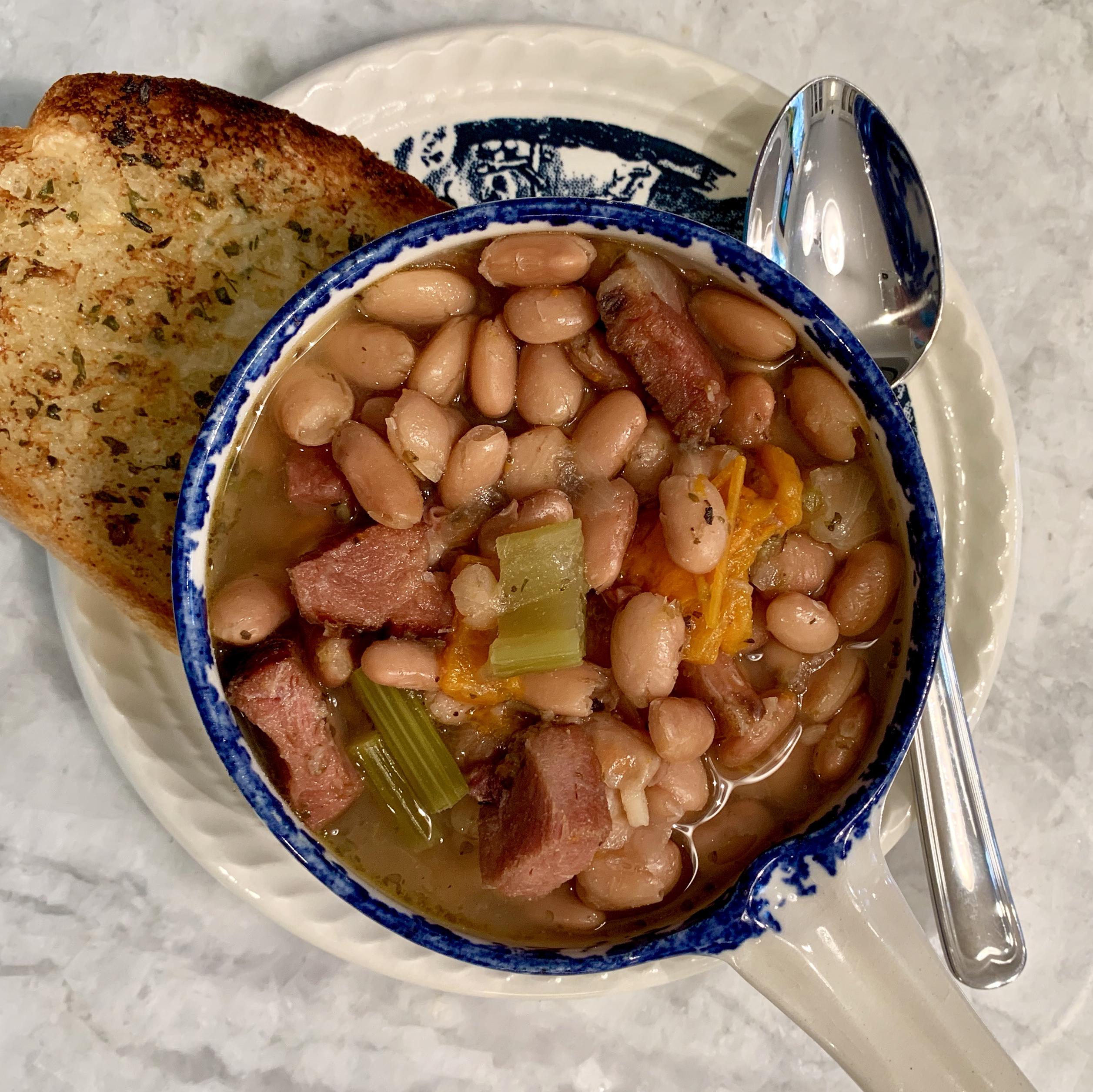 Slow Cooker Pinto Beans Recipe Allrecipes