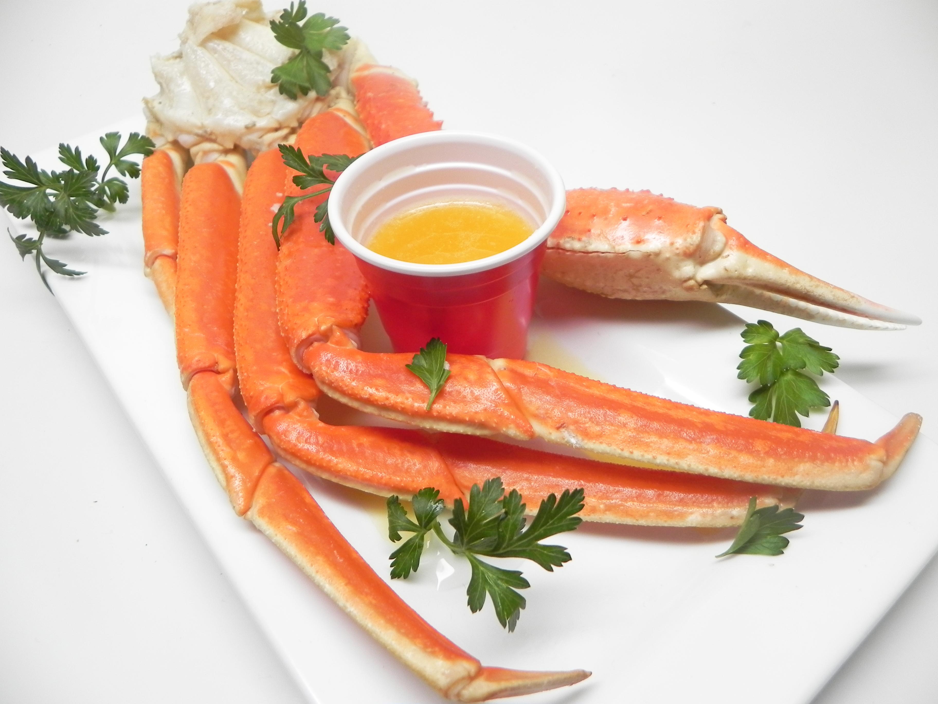 Crab Newburg Recipe - Allrecipes com
