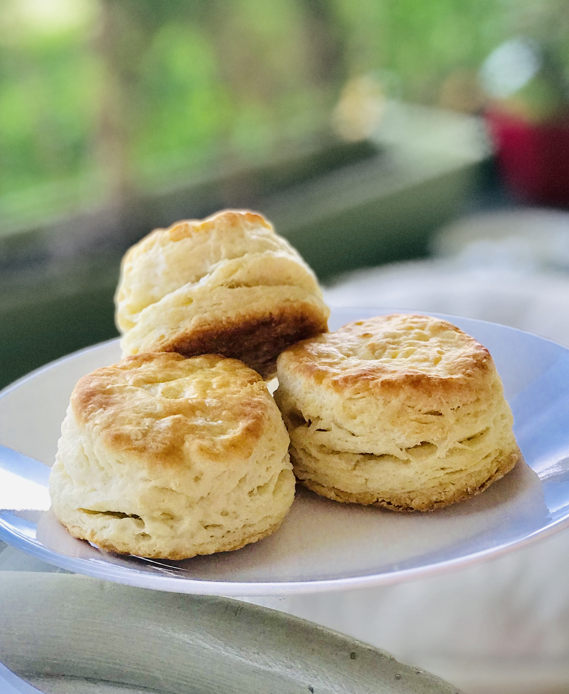 Chef John's Buttermilk Biscuits_image