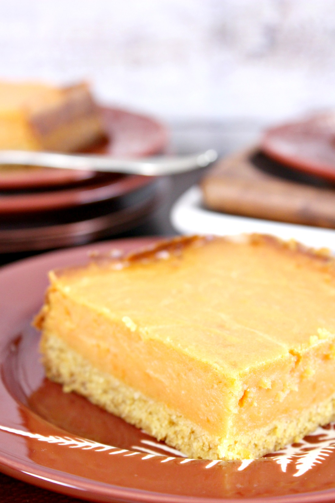 Gooey Sweet Potato Butter Cake Recipe Allrecipes