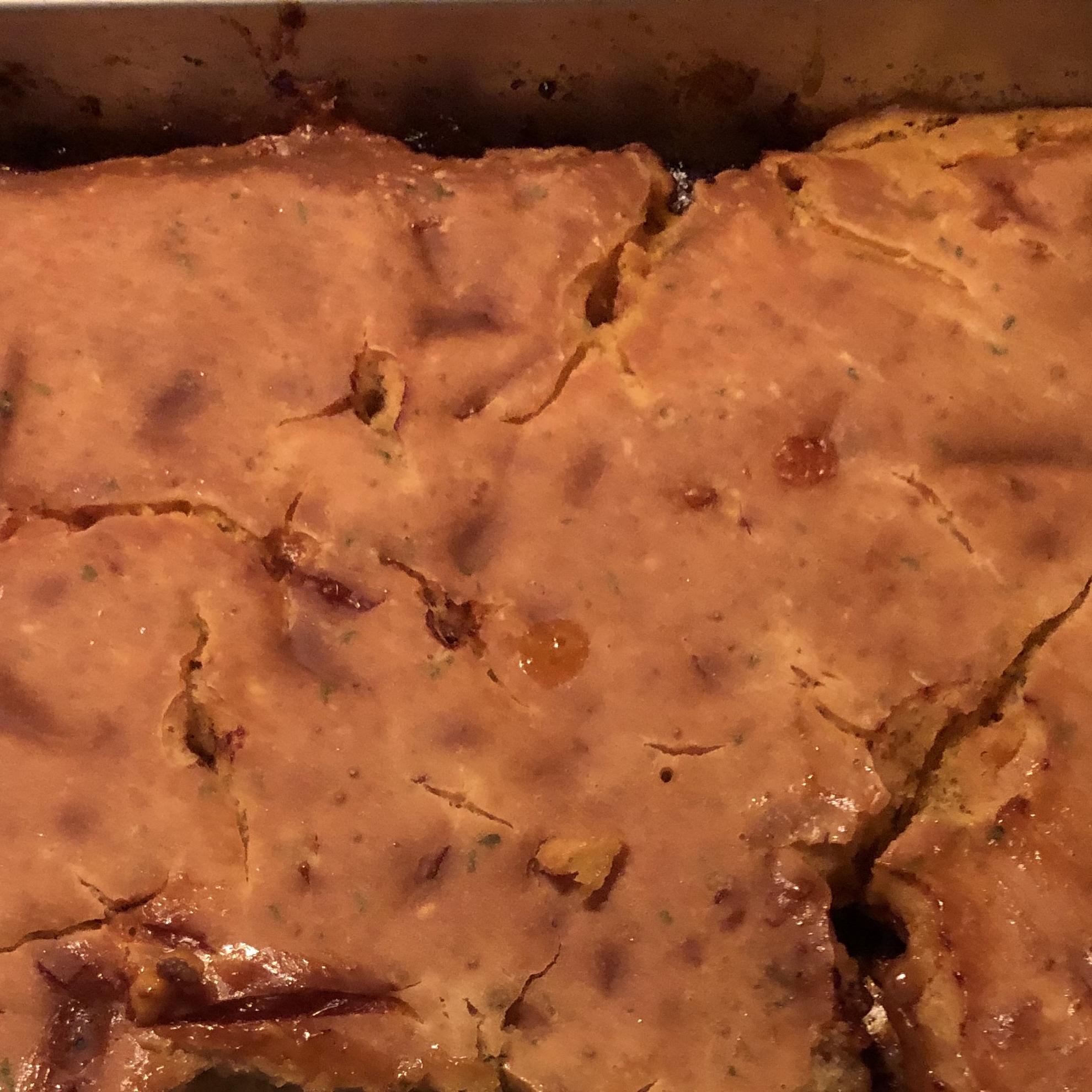 Barbeque Beef Bake