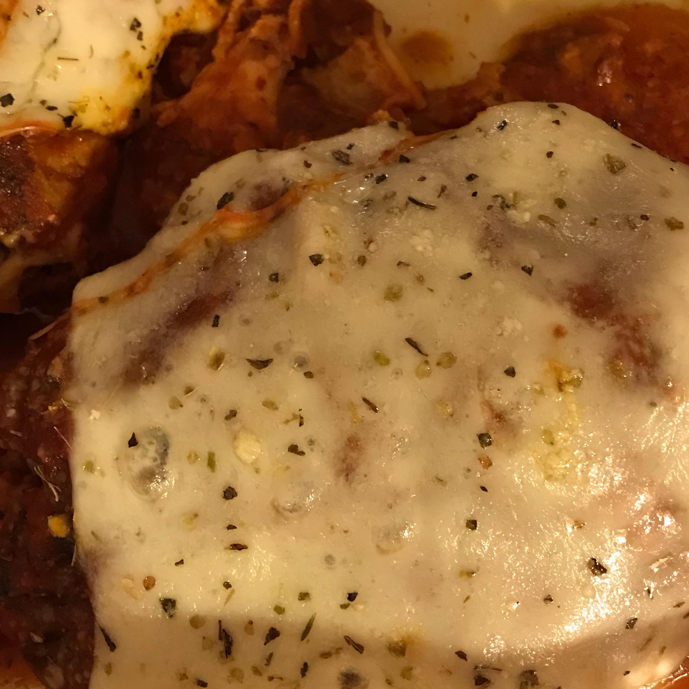 Brad's Slow Cooker Chicken Parmesan Mike N Yvette