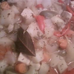 Chicken Soup GLazo