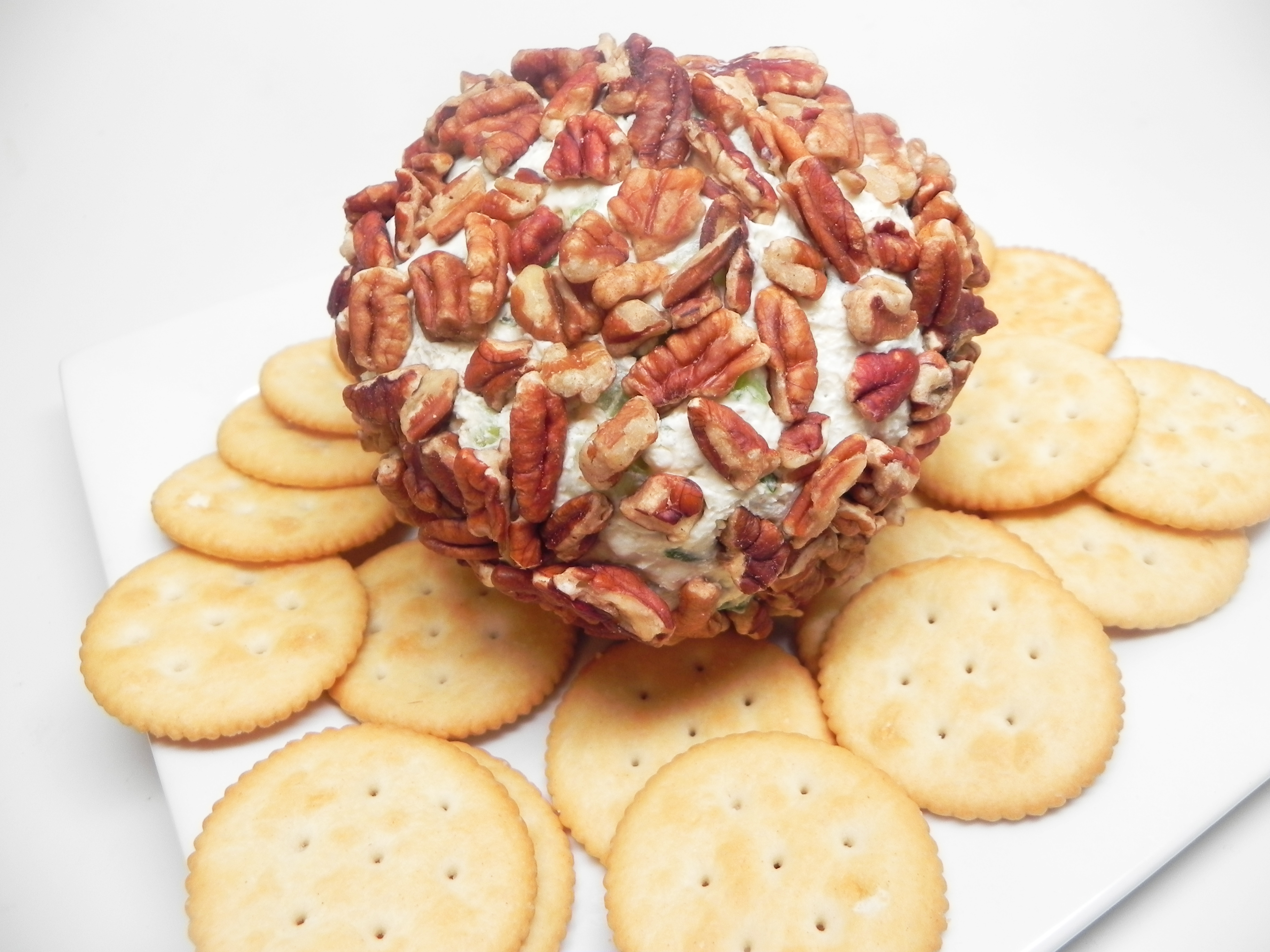 Ruth's Roquefort Cheese Ball