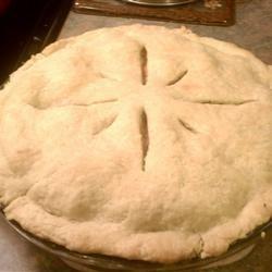 Chicken Pot Pie VIII