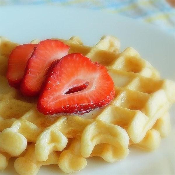 waffles ii photos
