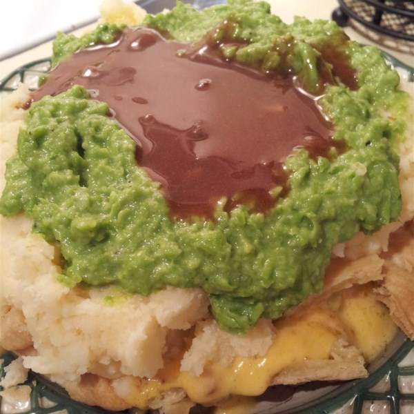 mushy peas i photos