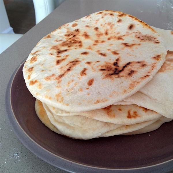 Pita Bread Recipe Food Wishes