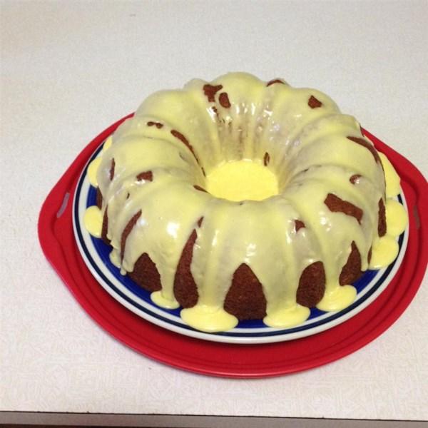 Allrecipes Lemon Bundt Cake