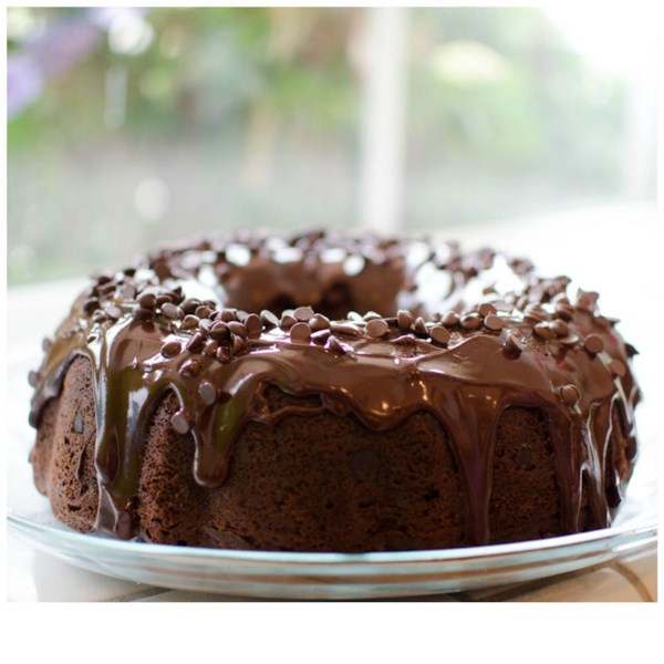 Too Much Chocolate Cake Photos Allrecipes Com