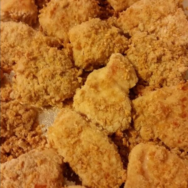 gluten free chicken nuggets photos