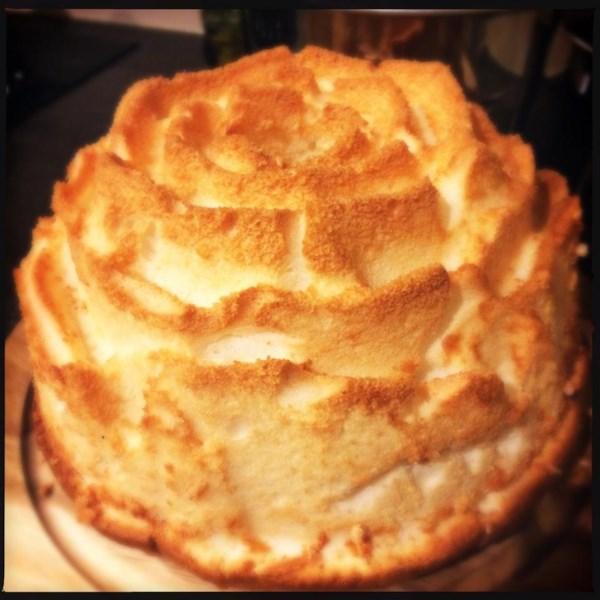 Low Calorie Gluten Free Cake Recipe