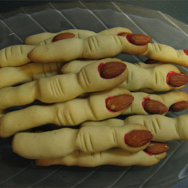 spooky witches fingers photos