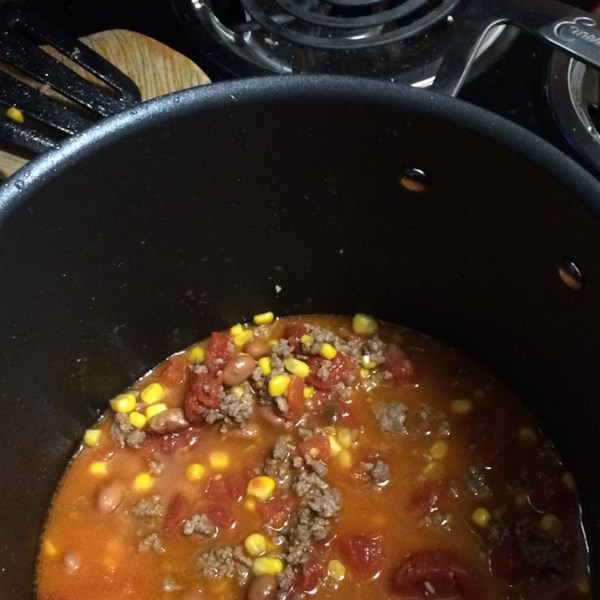 taco stew photos