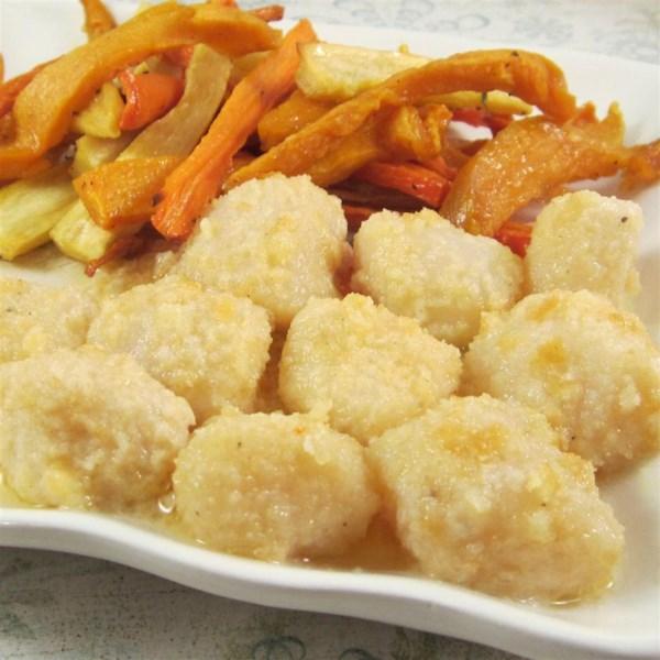 dinahs baked scallops photos