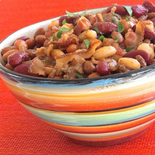 mother earths baked beans photos