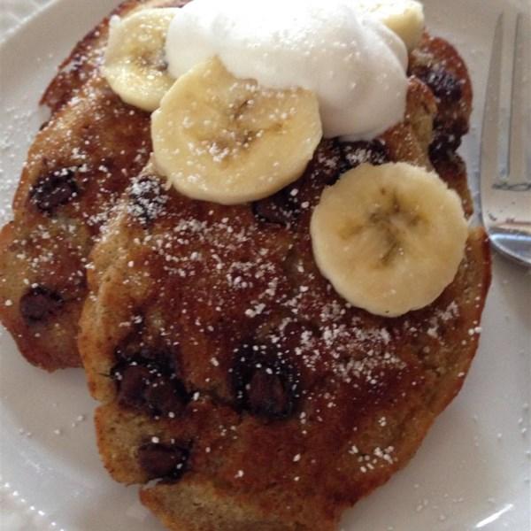 chunky monkey pancakes photos