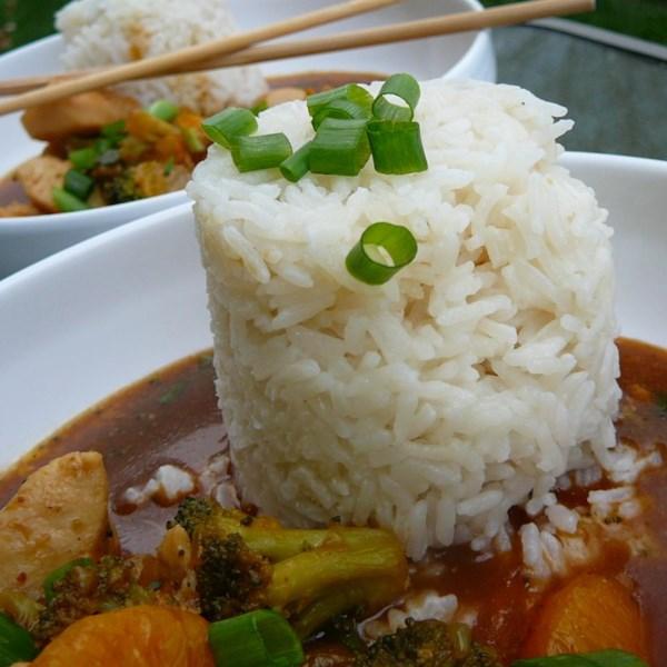 Asian Coconut Rice Photos - Allrecipes.com