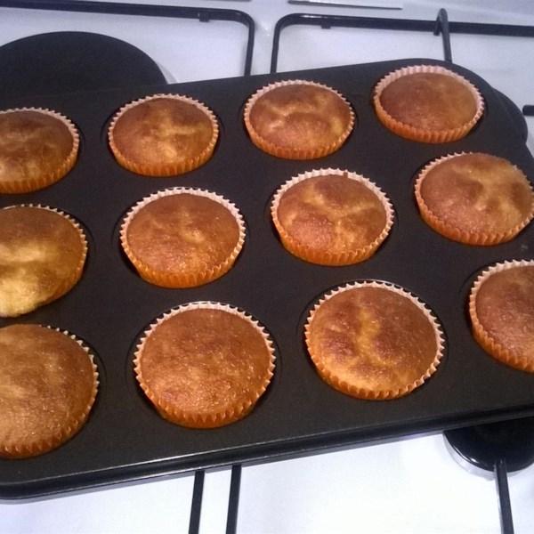 beat and bake orange cake photos