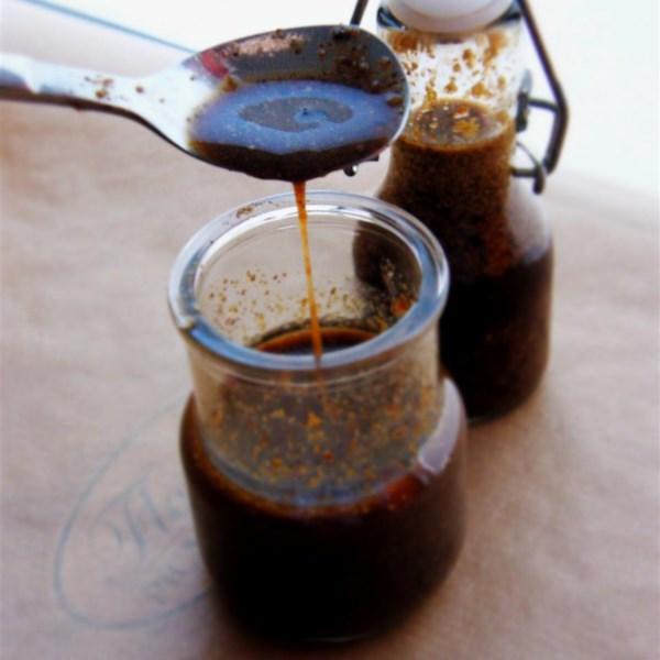 homemade worcestershire sauce photos