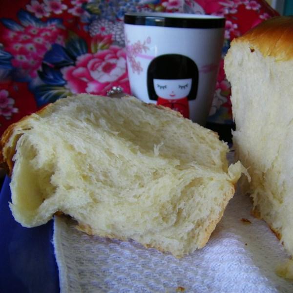 asian water roux white bread photos