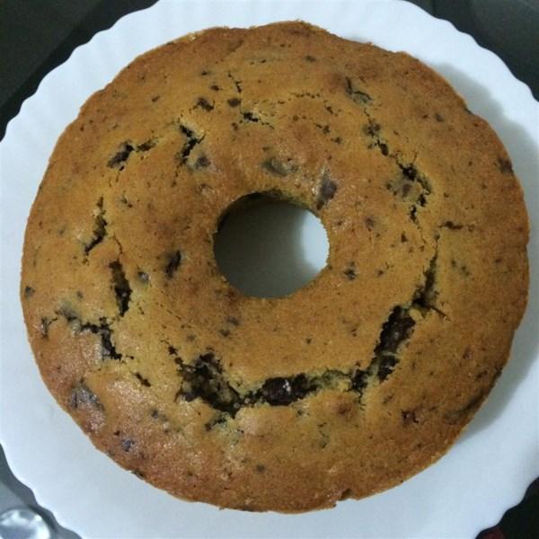 the original chocolate chip cookie cake photos