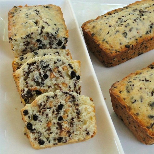 jans chocolate chip pound cake photos