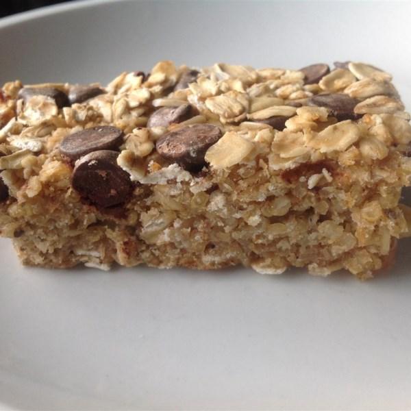 no bake quinoa protein bars photos