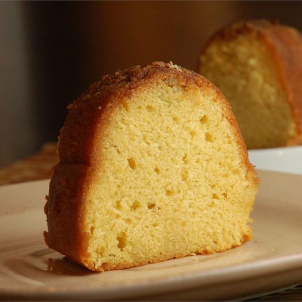 Mom S Rum Cake Photos Allrecipes Com