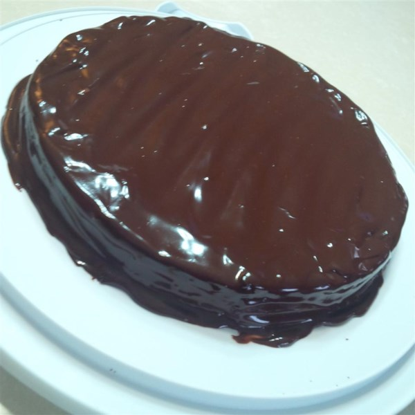 Allrecipes Recipe  Flourless Chocolate Cake Ii