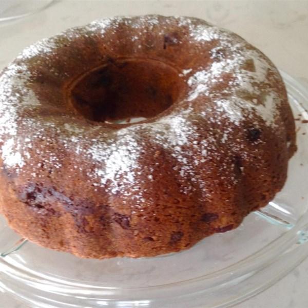 All Recipes Blueberry Sour Cream Coffee Cake