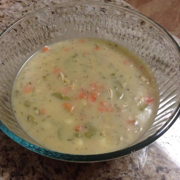 ians potato vegetable soup photos