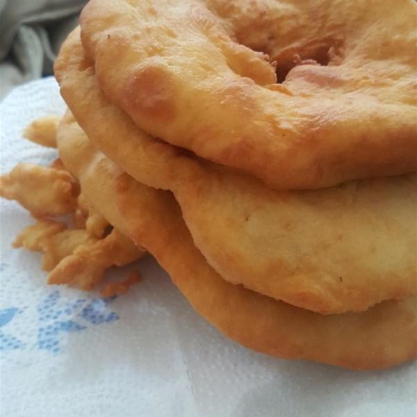navajo fry bread ii photos