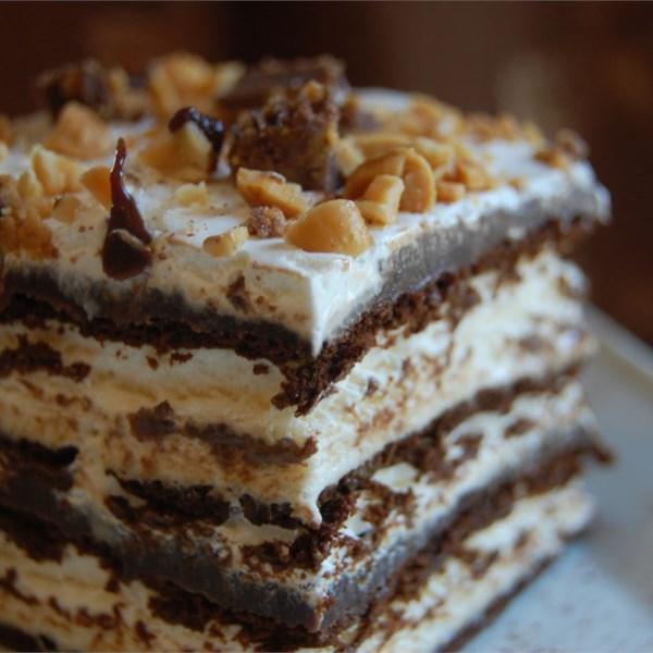 Hot Fudge Ice Cream Bar Dessert Photos Allrecipes Com