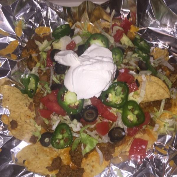 over the top nachos photos