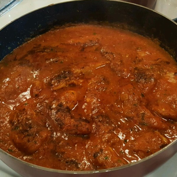 recipe: allrecipes indian chicken curry (murgh kari) [25]
