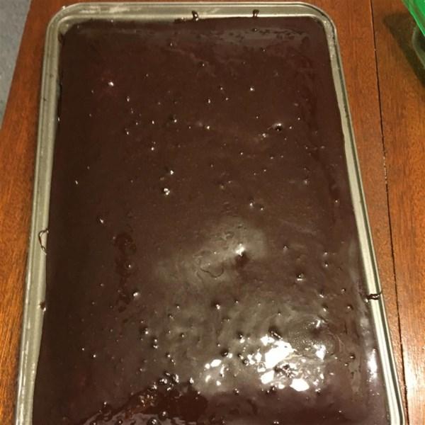Texas Sheet Cake Allrecipes
