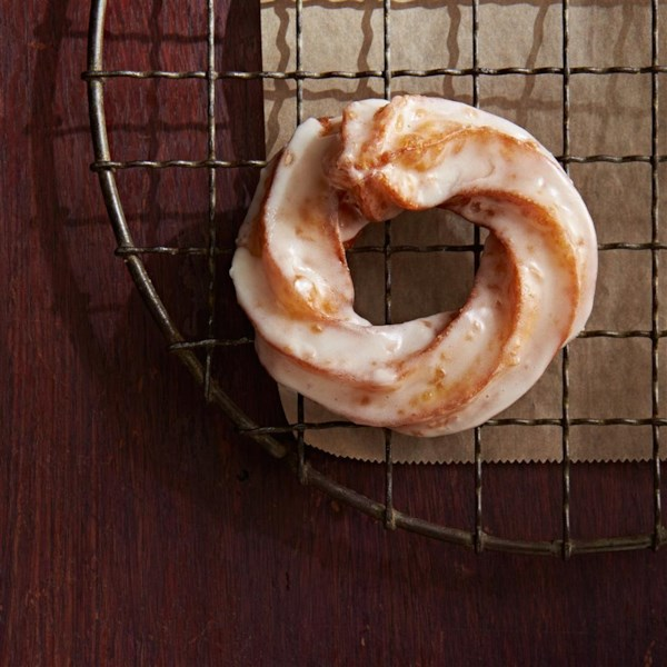 french crullers photos