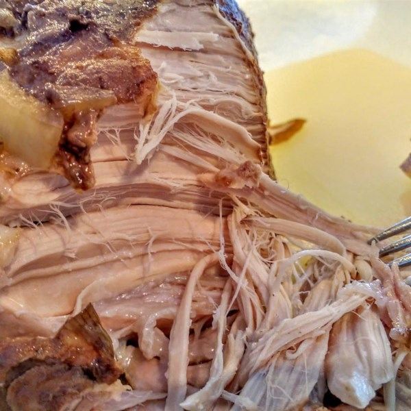 how to make bbq pulled pork quick