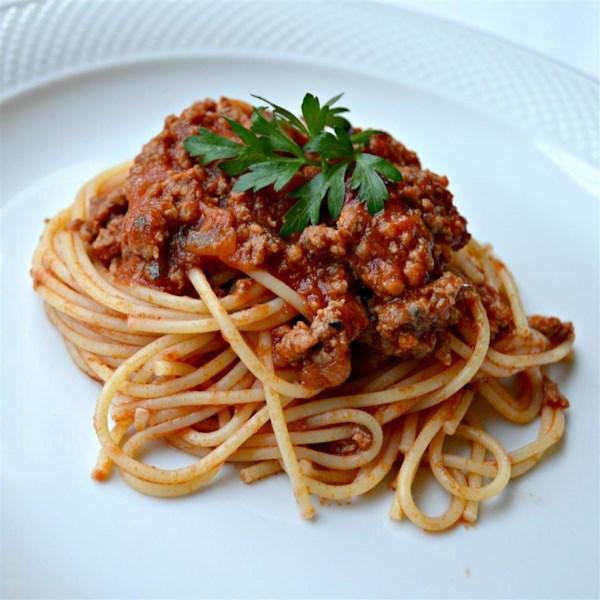mama palombas spaghetti sauce photos