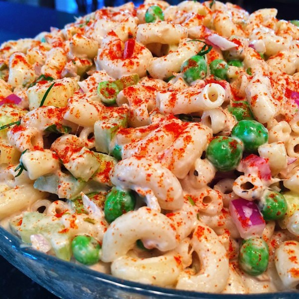 amelias tuna macaroni salad photos