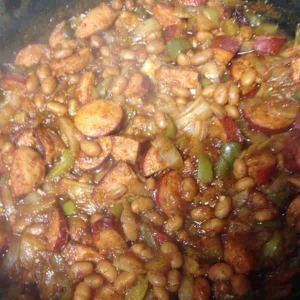 baked beans texas ranger photos