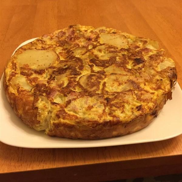 tortilla espanola spanish tortilla photos