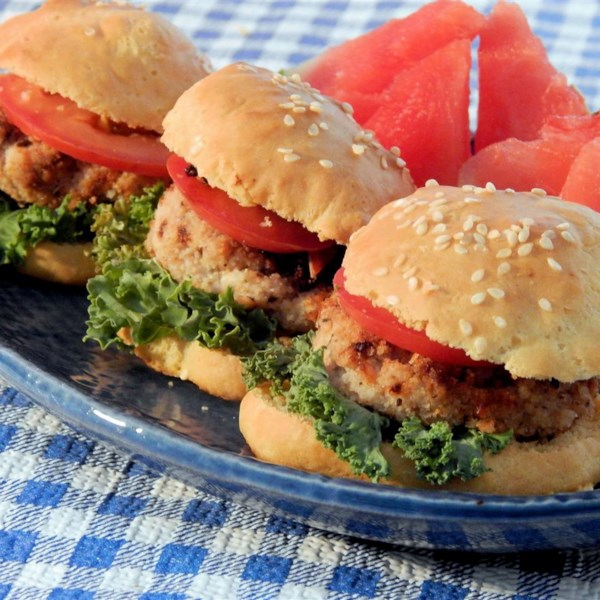 natashas chicken burgers photos