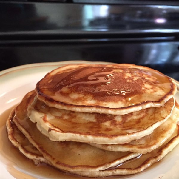 Allrecipes Recipe  Good Old Fashioned Pancakes