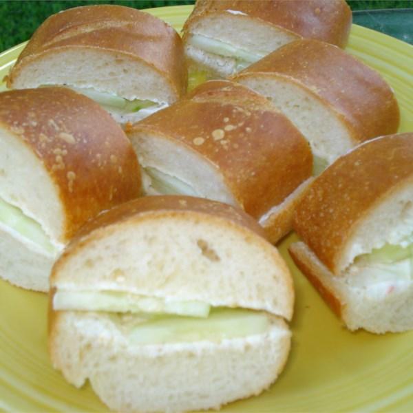 cucumber sandwiches iii photos